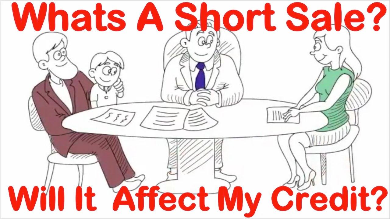 shortsaleeffectcredit